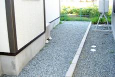 《新築エクステリア工事写真集》-花田様邸-13-サムネイル