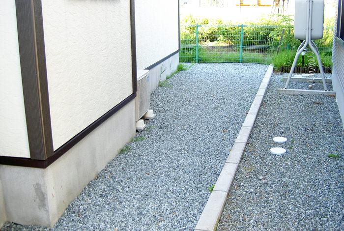 《新築エクステリア工事写真集》-花田様邸-13