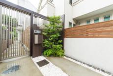 《新築エクステリア工事写真集》-近藤様邸--01-サムネイル