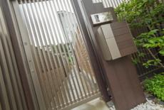 《新築エクステリア工事写真集》-近藤様邸--05-サムネイル