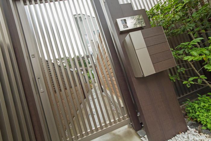 《新築エクステリア工事写真集》-近藤様邸--05