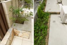 《ガーデンリフォーム工事写真集》-長橋様邸-07-サムネイル