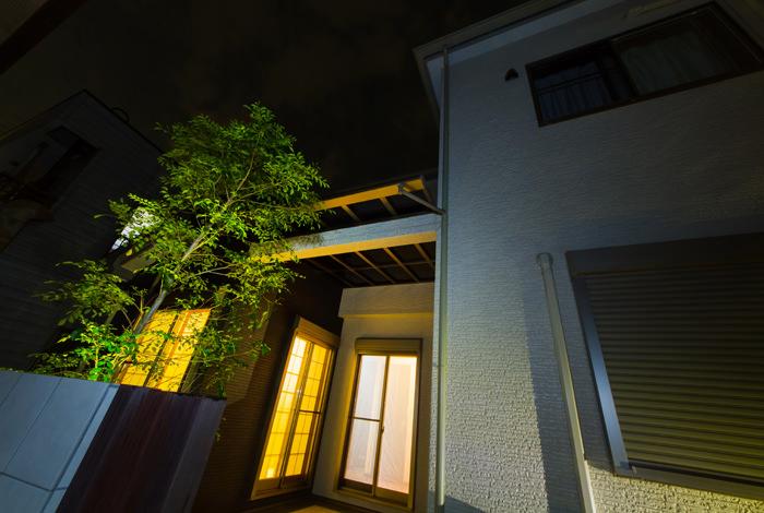 《ガーデンリフォーム工事写真集》-長橋様邸-08