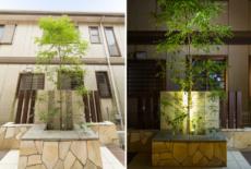 《ガーデンリフォーム工事写真集》-長橋様邸-10-サムネイル
