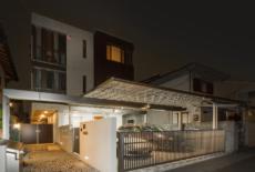 《ガーデンリフォーム工事写真集》-能見様邸-03-サムネイル