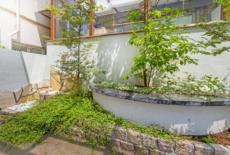 《ガーデンリフォーム工事写真集》-大久保様邸-09-サムネイル