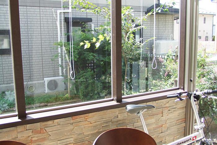 《ガーデンリフォーム工事写真集》-清水様邸-09