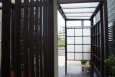 《新築エクステリア工事写真集》-進藤様邸-03-サムネイル