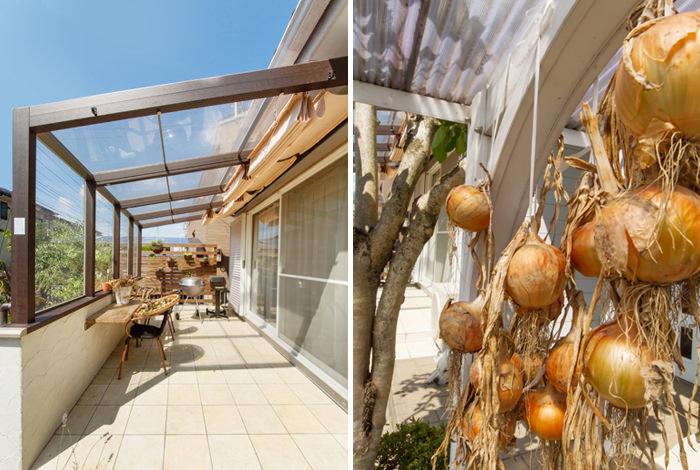 《ガーデンリフォーム工事写真集》-白石様邸-05