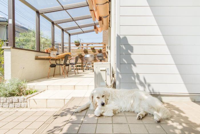 《ガーデンリフォーム工事写真集》-白石様邸-07