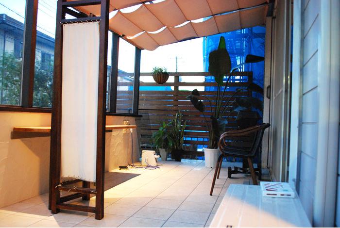 《ガーデンリフォーム工事写真集》-白石様邸-13
