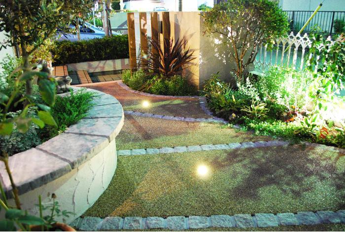 《ガーデンリフォーム工事写真集》-白石様邸-19