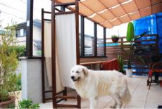 《ガーデンリフォーム工事写真集》-白石様邸-24-サムネイル