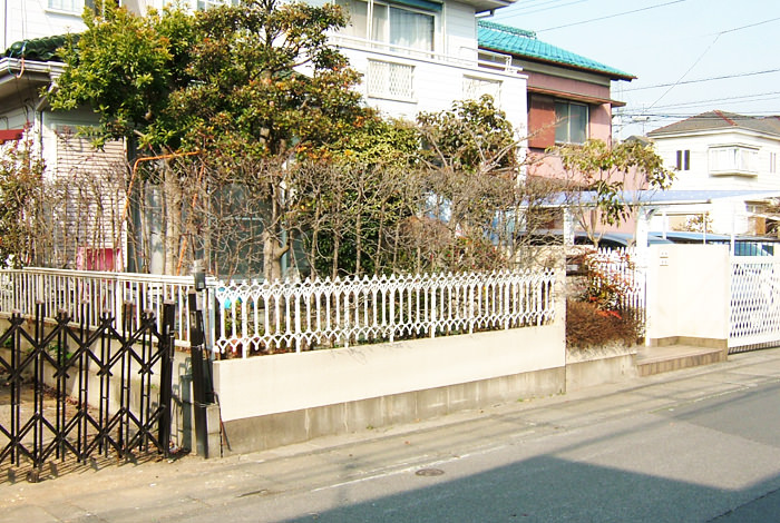 《ガーデンリフォーム工事写真集》-白石様邸-27