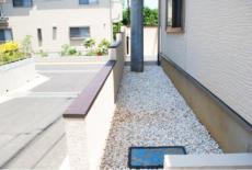 《ガーデンリフォーム工事写真集》-津久井様邸-11-サムネイル