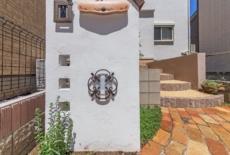 コンパクトな門袖壁にピッタリのポスト-サムネイル