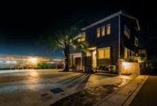 ライトアップでお庭を明るくデザイン-サムネイル
