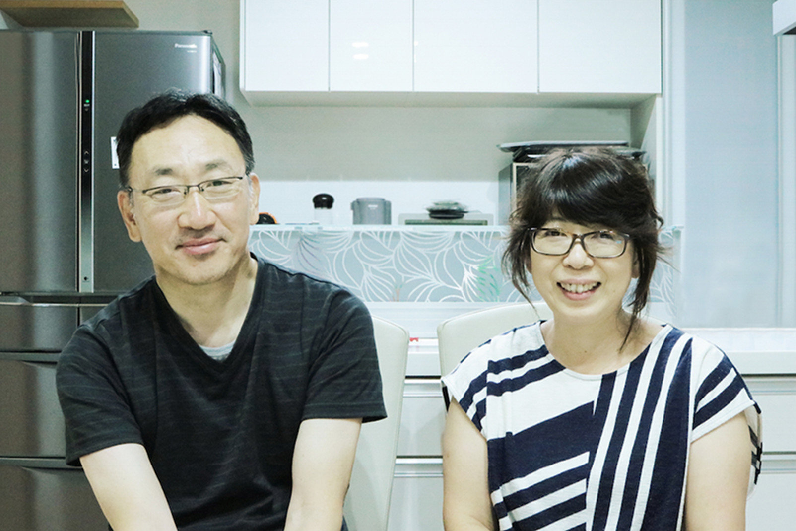 矢沢様邸インタビュー